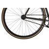 Creme Vinyl Solo - Vélo de ville - noir